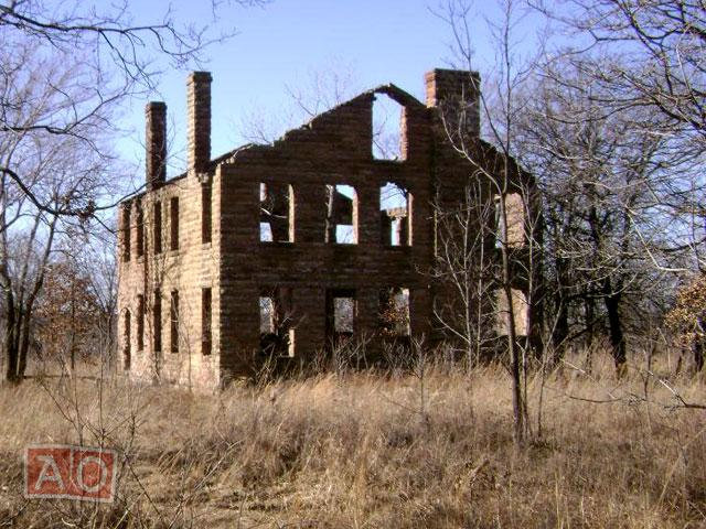 Labadie Mansion
